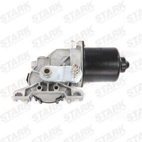 PANDA (169) STARK Window wiper motor SKWM-0290021