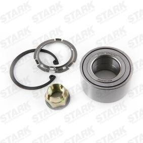 STARK Radlagersatz 6001550915 für RENAULT, NISSAN, DACIA, DAEWOO, LADA bestellen