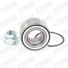 STARK Cuscinetto mozzo ruota (SKWB-0180183)