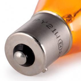 MAGNETI MARELLI Bulb, indicator 008507100000