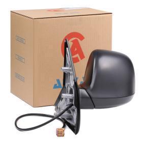 7E1857521J für VW, SKODA, SEAT, Außenspiegel ALKAR (9225928) Online-Shop