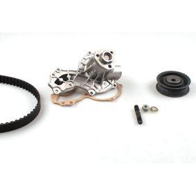 Zahnriemensatz (K980148D) hertseller GK für VW Golf IV Cabrio (1E) ab Baujahr 06.1998, 100 PS Online-Shop