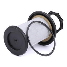 MANN-FILTER Filtro, ventilación bloque motor (LC 5001 x) a un precio bajo