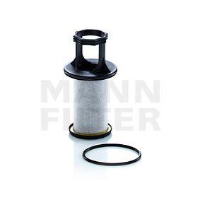 MANN-FILTER Filtro, ventilación bloque motor LC 5001 x