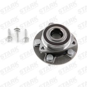 328006 für OPEL, CHEVROLET, VAUXHALL, Radlagersatz STARK (SKWB-0180152) Online-Shop