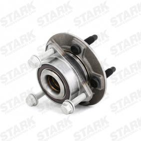 STARK SKWB-0180152 Radlagersatz OEM - 13507374 OPEL, VAUXHALL, CHEVROLET, GENERAL MOTORS, ROEWE (SAIC), CADILLAC (SGM) günstig