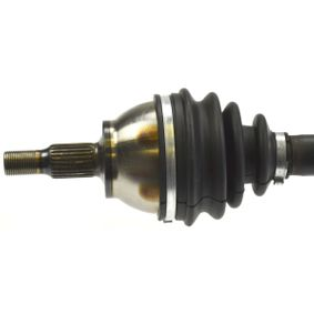 LÖBRO Drive Shaft A1693705572 for MERCEDES-BENZ acquire