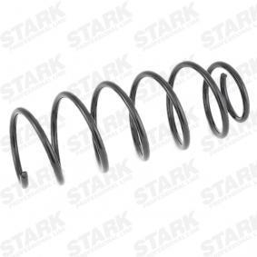 STARK Muelles de suspensión SKCS-0040049