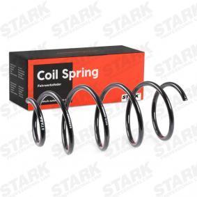 7700417226 für RENAULT, RENAULT TRUCKS, Fahrwerksfeder STARK (SKCS-0040067) Online-Shop