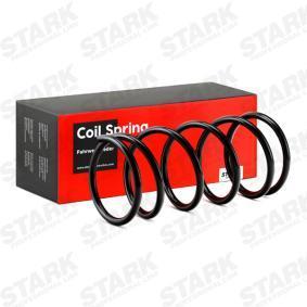 5002HR für PEUGEOT, CITROЁN, Fahrwerksfeder STARK (SKCS-0040076) Online-Shop