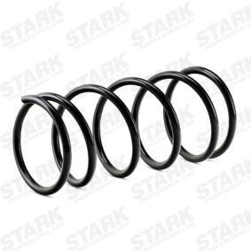 STARK Fahrwerksfeder (SKCS-0040076) niedriger Preis