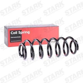3C0511115AF für VW, SKODA, SEAT, Fahrwerksfeder STARK (SKCS-0040063) Online-Shop