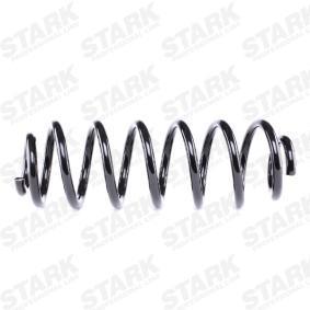 STARK Fahrwerksfeder (SKCS-0040063) niedriger Preis