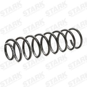 STARK Fahrwerksfeder (SKCS-0040143) niedriger Preis