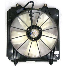 NRF Hűtőventillátor 47545 mert HONDA CIVIC 2.2 CTDi (FK3) 140 LE vesz