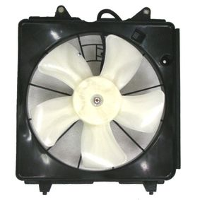 HONDA CIVIC 2.2 CTDi (FK3) 140 LE gyártási év 09.2005 - Hűtőventillátor (47545) NRF Online áruház