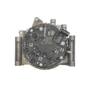 0131549002 für MERCEDES-BENZ, Generator DELCO REMY (DRA0546) Online-Shop