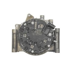 DELCO REMY DRA0546 Generator OEM - A0131549002 MERCEDES-BENZ, BOSCH, EVOBUS, MOBILETRON günstig