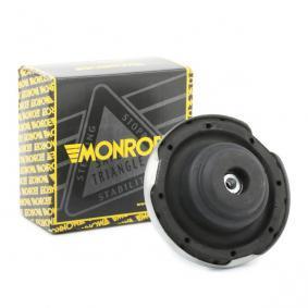 50707110 für FIAT, ALFA ROMEO, LANCIA, Federbeinstützlager MONROE (MK362) Online-Shop