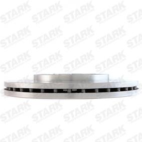 STARK Bremsscheibe (SKBD-0020261) niedriger Preis