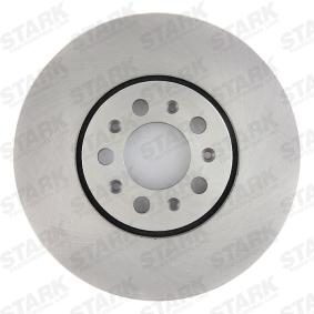 STARK Bremsscheibe (SKBD-0020147) niedriger Preis