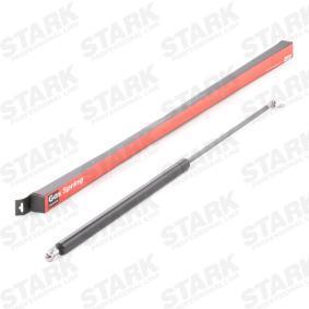 Heckklappendämpfer / Gasfeder STARK Art.No - SKGS-0220272 OEM: 81860M70F10 für SUZUKI kaufen