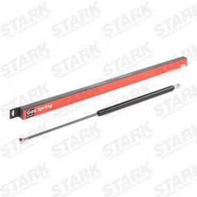 Heckklappendämpfer / Gasfeder STARK Art.No - SKGS-0220291 OEM: 445827551 für VW, AUDI kaufen