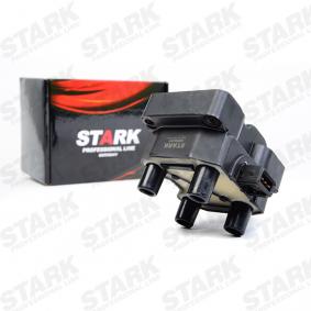 PUNTO (188) STARK Ignition coil SKCO-0070051