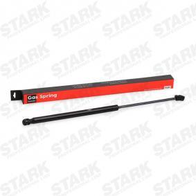 8D9827552 für VW, AUDI, SKODA, SEAT, Heckklappendämpfer / Gasfeder STARK (SKGS-0220171) Online-Shop