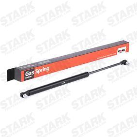 Heckklappendämpfer / Gasfeder STARK Art.No - SKGS-0220303 OEM: 74820SR3003 für HONDA kaufen