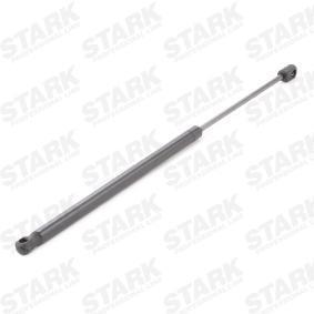STARK Heckklappendämpfer / Gasfeder 132691 für OPEL, VAUXHALL bestellen