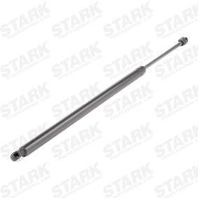 STARK Heckklappendämpfer / Gasfeder 7H0827550B für VW, AUDI, SKODA, SEAT bestellen