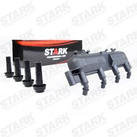 206 Hatchback (2A/C) STARK Ignition coil SKCO-0070068