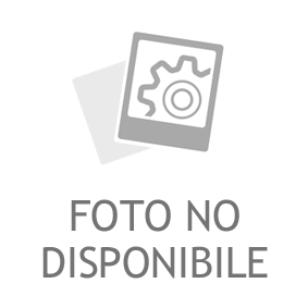 A.B.S. Disco de freno Eje trasero, Ø: 264,0mm, Macizo Nº de artículo 16955 precios