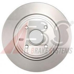 A.B.S. Disco de travão 7701206328 para RENAULT, NISSAN, DACIA, RENAULT TRUCKS compra