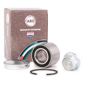 A.B.S. Buje de rueda 200004
