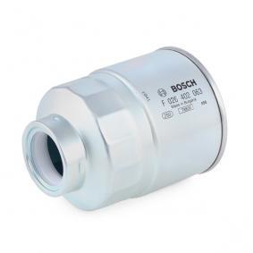 HONDA CIVIC 2.2 CTDi (FK3) 140 LE gyártási év 09.2005 - Üzemanyagszűrő (F 026 402 063) BOSCH Online áruház