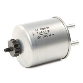 BOSCH Kraftstofffilter F 026 402 082