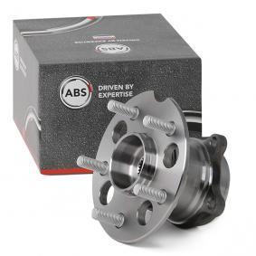 RAV 4 II (CLA2_, XA2_, ZCA2_, ACA2_) A.B.S. Wheel hub 201228
