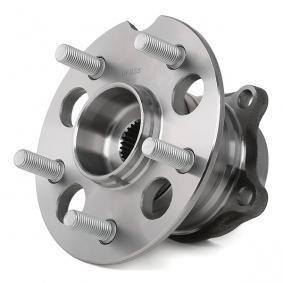 A.B.S. Wheel hub (201228)