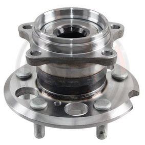 A.B.S. TOYOTA RAV 4 Wheel hub (201228)