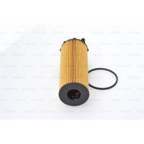 BOSCH Oljefilter BNG Filterinsats P 7002/1 Expertkunskap