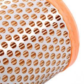TWINGO II (CN0_) BOSCH Luftfilter F 026 400 011