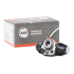 171611051B für VW, AUDI, SKODA, SEAT, PORSCHE, Radbremszylinder A.B.S. (2742) Online-Shop