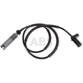 34526762466 für BMW, Sensor, Raddrehzahl A.B.S. (30268) Online-Shop