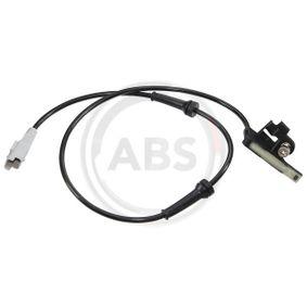 A.B.S. Sensor, Raddrehzahl 30375