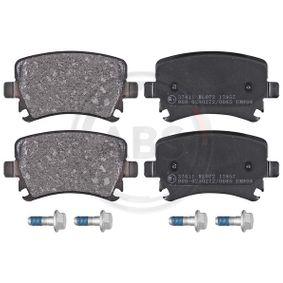 Ремъчен обтегач, зъбен ремък A.B.S. (37411) за VW GOLF Цени
