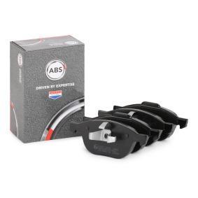 AV612K021BB für FORD, CITROЁN, MAZDA, FORD USA, Bremsbelagsatz, Scheibenbremse A.B.S. (37422) Online-Shop