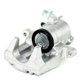 A.B.S. 520831 Bremssattel OEM - 1K0615423A AUDI, OPEL, SEAT, SKODA, VW, VAG, TRW, METELLI, A.B.S., BRINK, OEMparts, PATRON günstig