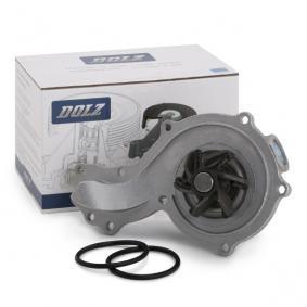 037121010B für VW, AUDI, FORD, SKODA, SEAT, Wasserpumpe DOLZ (A151) Online-Shop